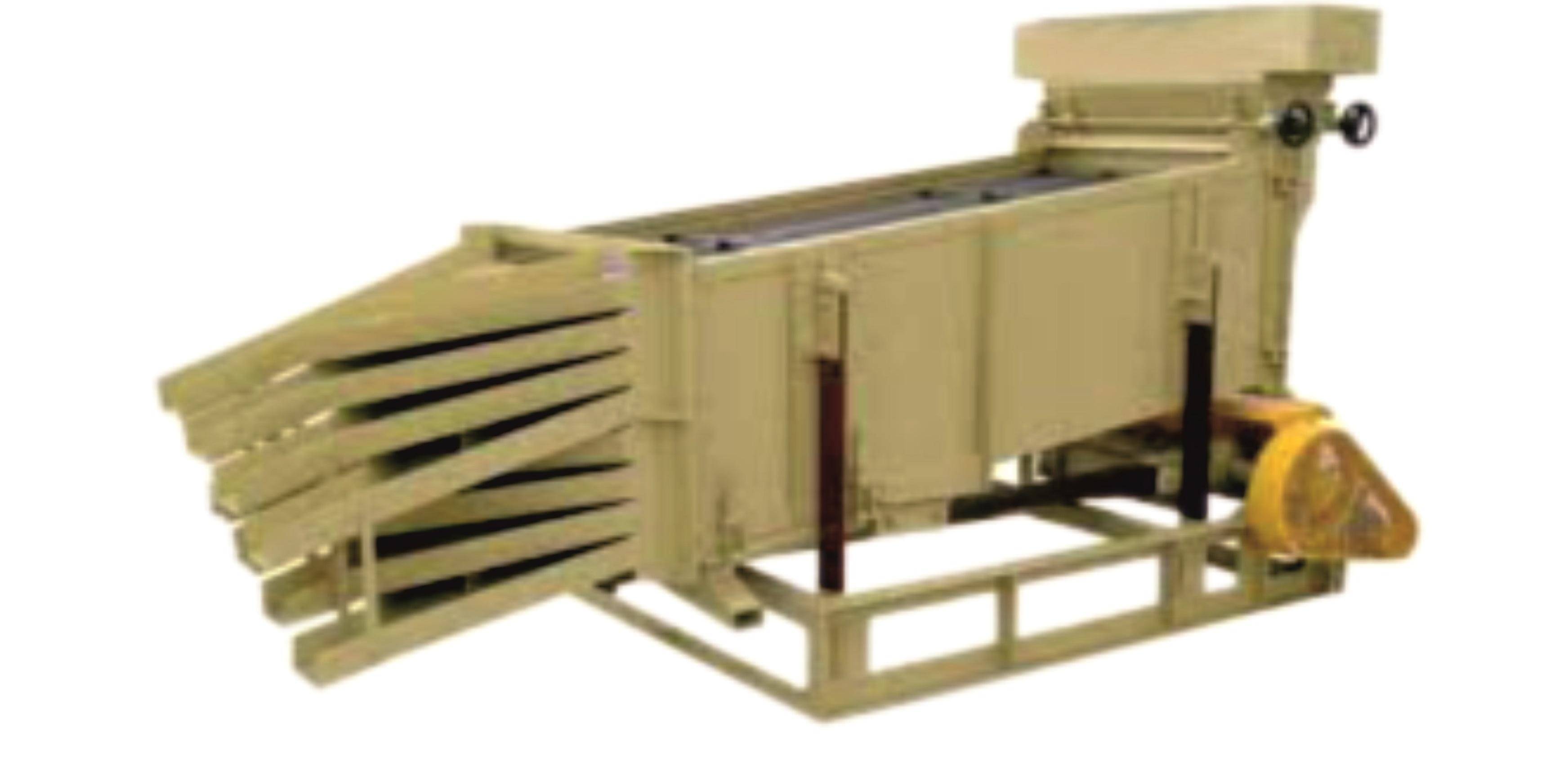 Wet Processing Equipment :Mckinnon
